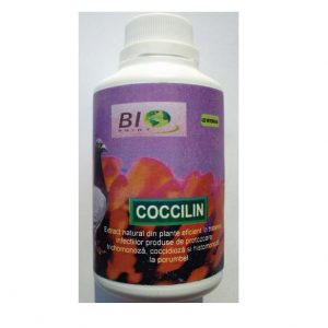 Coccilin 100 ml