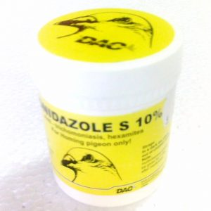 Ronidazol 150 g - 65 lei
