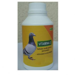 Vitamina e porumbei