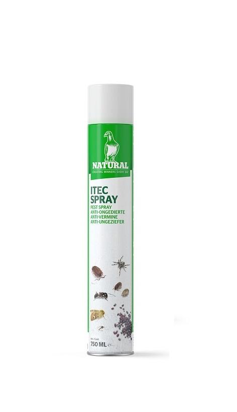 spray de parazit)