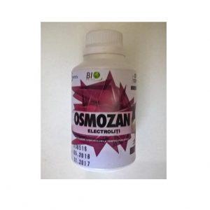 Osmozan ( electroliti ) 100 g - 20 lei
