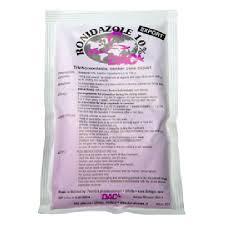 RONIDAZOL 10 % - 100 g - 65 lei