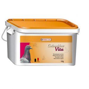 Vitamineral 4 kg porumbei